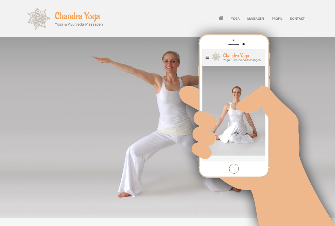 Chandra-Yoga